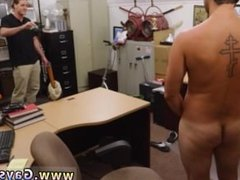 Straight white male dick home movies gay No one notices cell phones