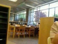 Library girl 59