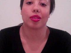 lipstick tease 01