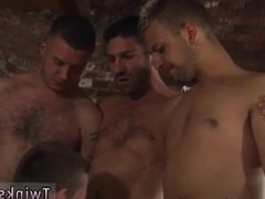 Video gay sex hot german James Gets His Sold Hole Filled!