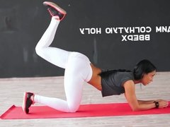 Workout Hot body