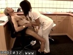 Natalia starr blowjob first time Dokter Petra is testing the health