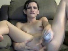 Webcams nasty girl Masturbate