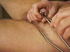 triple insertion of 4,5,6mm sounds