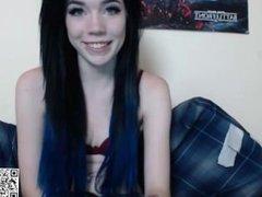 slut jeziboo fingering herself on live webcam - find6.xyz