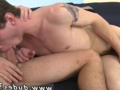 Man sucking his own huge dick gay porno Aj Monroe Fucks Sam Truitt