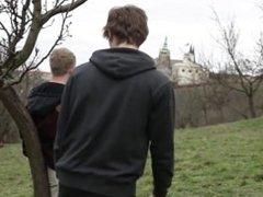 Danish & Aarhus Gay Boy (Chris Jansen - Cuddle Up & Staxus) - 1
