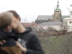 Danish & Aarhus Gay Boy (Chris Jansen - Cuddle Up & Staxus) Boyztube - 4