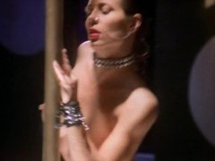 Maria Ford and unknowns - Stripteaser