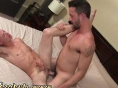 Male anal gay sex with objects Isaac Hardy Fucks Nate Oakley