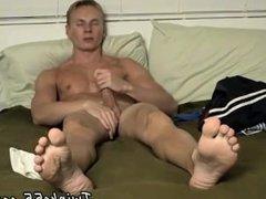 Gay sex position movies Stunning Jock Gregory Unloads Hard