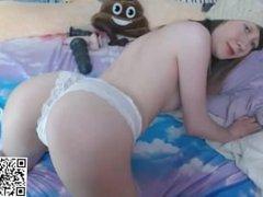 cute sammysable masturbating on live webcam - find6.xyz