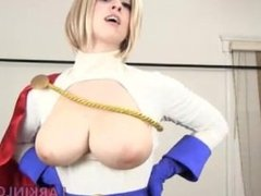Larkin Love Powergirl POV