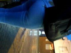 Loira de Jeans