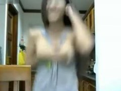 KOREAN OLDER SISTER GETS NAKED-FREE SITE HERE freesexycamgirls.com