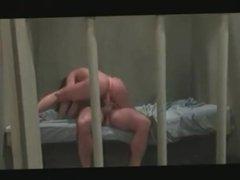 Belladonna in jail