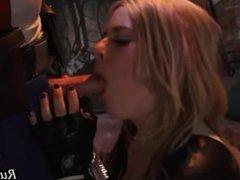 Penny Pax Avengers VS X-Men XXX Parody VS HD