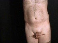 bondage handjob 3