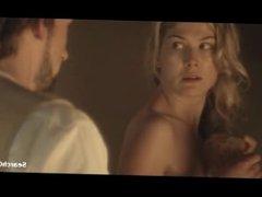 Rosamund Pike in Women in Love (2012)