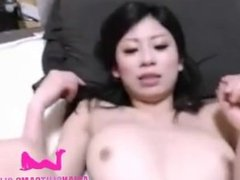 Japanese Teen fucked by stepbrother