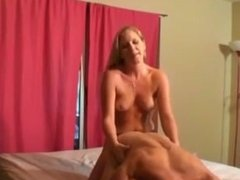 Sissy Fucked With A Strapon