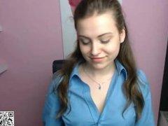 cute sarahv21 fingering herself on live webcam - find6.xyz