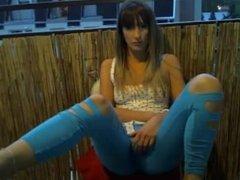 www.find6.xyz slut lana6 flashing pussy on live webcam