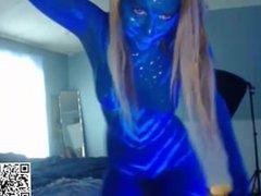 Hot ginger_souls Fucking on live webcam - find6.xyz