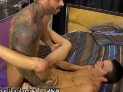Video boy gay sex male Jacobey London was sore for a rock hard porking