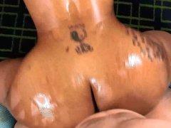 SugoiEbonyLover - White Cocks meet Ebony Asses: Part 1