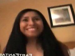 Mari Munoz (1) Farting
