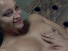 Dani Daniels: Tied Up And Fucked
