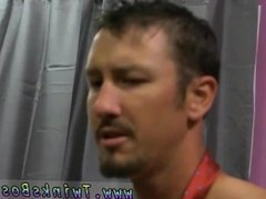 Teen muscles gay sexy movies first time He finds himself on his knees,