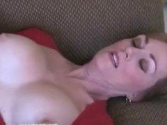 POV Mom wants two dicks now - Melanie Skyy - WWW.HORNYFAMILY.ONLINE