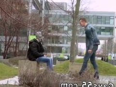 Video europe men suck dick on sleep gay porn first time Out In Public To