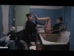 Yana Novikova in The Tribe (2014) - 2