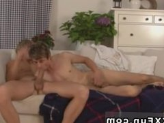 Free gay porn movies young twinks Joey relaxes on the couch and lets Erik