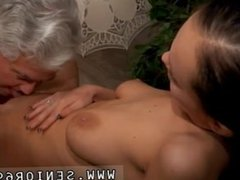 Milf masturbate hd brunette first time Clair is having dance lessons from