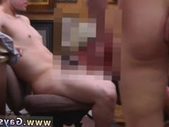 Muscular college nudes ejaculating gay He sells his taut ass for cash