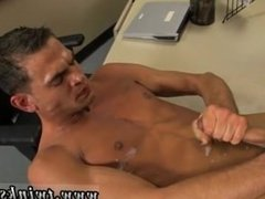 Free porn movietures of young hardcore gay men in underwear Luke Milan is