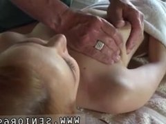 Bondage blowjob trainer Emily Rose needs to relieve and goes to the spa
