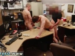 Daddy and gay twink cartoon movie He sells his tight ass for cash