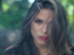 tall girl music video