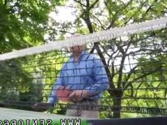 Tight wet teen hd An guiltless game of ping pong turns into something not