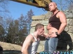 Download gay sex boy and boy clip Men At Anal Work!