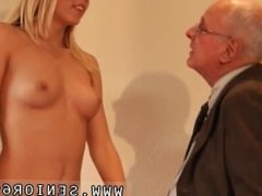 Milf blowjob young first time Paul rock hard pound Christen