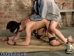 Teen boys video fuck penis gay first time Used Like A Cheap Fuck Toy