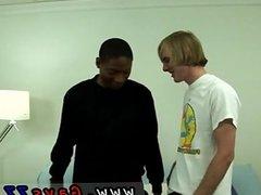 Emo gay bondage teen first time One palm on