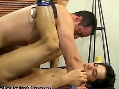 Smooth young gay twinks shaved clean Mr.