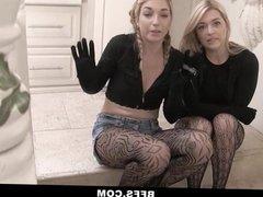 BFFS- Burglar Fucked By Horny Housewife